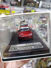 Load image into Gallery viewer, Ignition Model ig 1/64 PANDEM CIVIC EG6 Red Metallic Tarmac Works Exclusive ( Free Shipping Worldwide !!! )