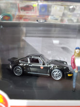 Load image into Gallery viewer, Hot Wheels RLC Exclusive Urban Outlaw Porsche 964 w/ Magnus Walker Figurine SKU FPN10 ( Free Shipping Worldwide !!! )