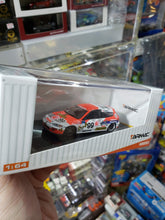 Load image into Gallery viewer, Tarmac Works 1:64 Honda Mugen Civic EG6 #99 Singha IDEMITSU ( Free Shipping Worldwide !!! )