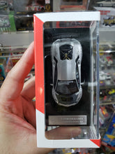 Load image into Gallery viewer, Liberty Walk 1/64 LB Performance Aventador 2.0 Silver