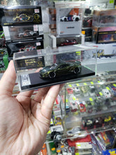 Load image into Gallery viewer, Veloce Liberty Walk 1/64 Hand Built Resin Model Ferrari 458 Chameleon Greengold 50 Pcs Made
