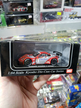Load image into Gallery viewer, Nissan Xanavi Nismo Z #1 2004 - 1:64 - Kyosho