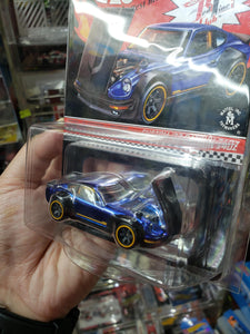 Hot Wheels RLC 2018 Selections Custom 72 Datsun 240Z