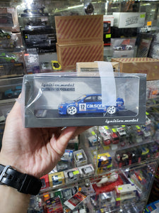 ignition Model ig 1:43 Calsonic Primera No.12 1994 JTCC Intertec Fuji 1848