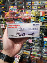 Load image into Gallery viewer, Tomica Limited Vintage Leo LV-N52a Nissan Civilian