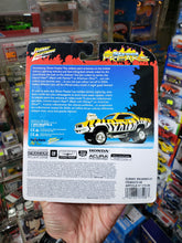 Load image into Gallery viewer, Johnny Lightning 1/64 Honda Civic Custom 99 White Import Heat