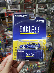 Greenlight Collectibles Tarmac Endless Nissan Skyline GT-R (BNR34)