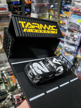 Load image into Gallery viewer, Tarmac Works 1/64 4A Mercedes Benz AMG GT3 Like Black #3 White