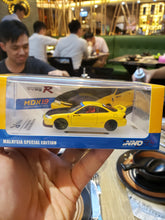 Load image into Gallery viewer, Inno64 Honda Intergra DC2 Spoon Type R MDX2019 Malaysia Exclusive AT