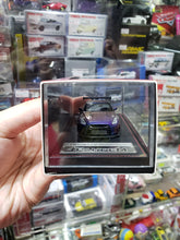 Load image into Gallery viewer, Tarmac Works x ig ignition Model 1/64 Pandem Nissan Skyline Purple Blue 1855