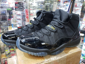 Nike Air Jordan 11 XI Gamma Blue Men Size 9 to 10 ( Free Shipping Worldwide )