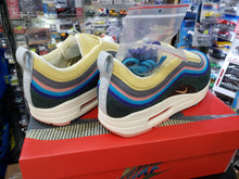 Load image into Gallery viewer, Nike Air Max 1/97 Sean Wotherspoon Men Size 9.5 Brand New with Receipt ( Free Shipping Worldwide )