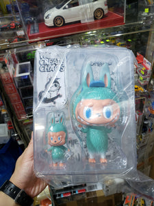 how2work DaZimomo Zimomo 2 Pack Dahood Hong Kong Exclusive Sofubi Kasing Lung 432hz