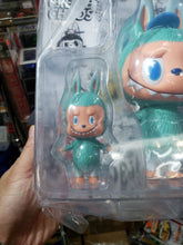 Load image into Gallery viewer, how2work DaZimomo Zimomo 2 Pack Dahood Hong Kong Exclusive Sofubi Kasing Lung 432hz