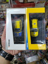 Load image into Gallery viewer, Set of 2 Tarmac Works 1/64 Honda Civic EG6 Spoon #95 Group A Racing & Japan N1 Endurance Series 1993 ( Free Shipping Worldwide )