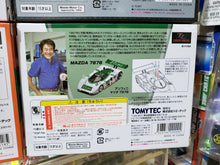 Load image into Gallery viewer, TOMICA LIMITED VINTAGE NEO 1/64 MAZDA 787B ɛ̃fini Efini #201