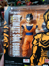 Load image into Gallery viewer, Bandai S.H.Figuarts Dragon Ball Ultimate Son Gohan Hong Kong Pop Up Event Exclusive SDCC 2019