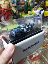 Load image into Gallery viewer, Brand New and SEALED - Hot Wheels 1/64 Period Correct Mercedes Benz 190E Evo II ( Free Shipping Worldwide !!! )