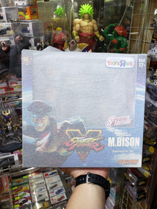 Storm Collectibles 1/12 Street Fighter V Dictator M Bison / Vega Toysrus Special Edition ( Free Shipping Worldwide !!! )
