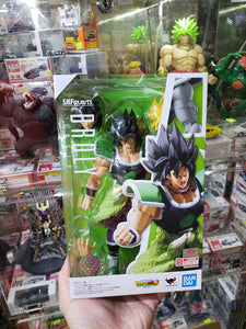 Bandai S.H.Figuarts Dragon Ball Super Broly Tamashi Nations