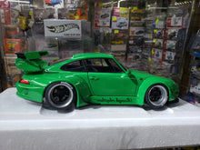 Load image into Gallery viewer, Autoart 1/18 Porsche RWB 993 ( Free Shipping Worldwide !!! )