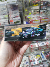Load image into Gallery viewer, Tarmac Works 1:64 Audi RS3 LMS WTCR Macau 2018