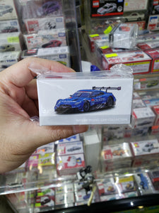 Takara Tomy Tomica Nismo Nissan Calsonic Impul GT-R