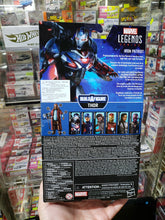 Load image into Gallery viewer, Marvel Legends Built A Figure Iron Patriot