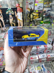 YM Model 1/64 Resin Spoon Sports Honda No.95 S2000
