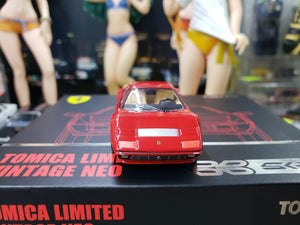 Tomica Limited Vintage Neo 1/64 Ferrari BB 512 Red