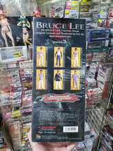 Load image into Gallery viewer, Medicom Toy 1/6 Bruce Lee Fashion Show Series 3 by Eric So ( Free Shipping Worldwide !!! )