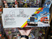 Load image into Gallery viewer, Matchbox Superkings K-159 Porsche Racing Car Transporter