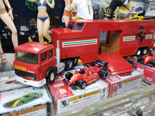 Load image into Gallery viewer, Matchbox Superkings K-136 Ferrari Racing Car Transporter
