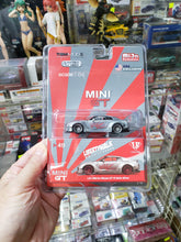 Load image into Gallery viewer, MiniGT 1/64 Liberty Walk #49 LB Works Nissan GTR Satin Silver Chase