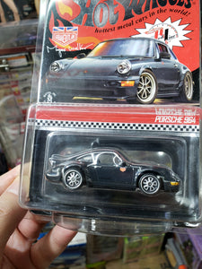 Hot Wheels RLC Exclusive Urban Outlaw Porsche 964