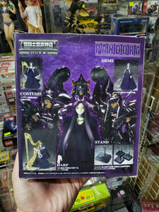Saint Seiya Cloth Myth Pandora Action Figure Bandai ( Used )