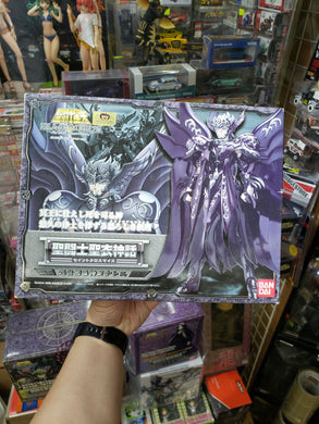 Saint Cloth Myth Saint Seiya God of Death THANATOS BANDAI Action Figure ( Free Shipping Worldwide !!! )