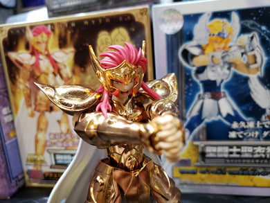 BANDAI Saint Seiya Cloth Myth EX Aquarius Camus ORIGINAL COLOR Edition OCE ( Free Shipping Worldwide !!! )