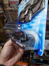 Load image into Gallery viewer, Hot Wheels 1/64 Speed Machines Ferrari GTB Fiorano Black ( crushed blister , see pics )