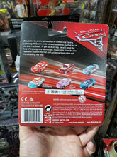 Load image into Gallery viewer, Disney PIXAR Cars 3 Diecast 1:55 TODD Pizza Planet