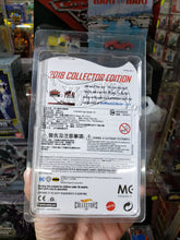 Load image into Gallery viewer, Hot Wheels Kmart Mail In 2018 Collector Edition TV Series Batmobile HK Toysrus Promo