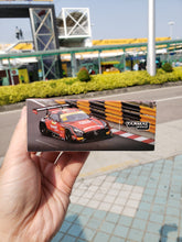 Load image into Gallery viewer, Tarmac Works 1/64 Mercedes-AMG GT3 No.888 Team GruppeM Racing 2nd FIA GT World Cup Macau 2018 Maro Engel