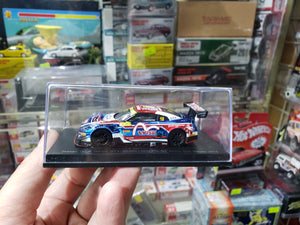 Spark Model 1/64 Craft Bamboo Racing EVISU Nismo GTR