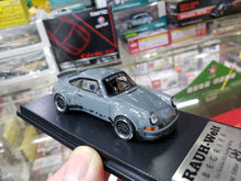 Load image into Gallery viewer, Model Collect 1/60 Diecast Cement Grey RWB RAUH-WELT BEGRIFF 930 Licensed Product
