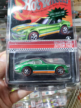 Load image into Gallery viewer, Hot Wheels 1/64 RLC Datsun 240z Spectraflame