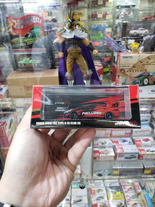 Inno64 Honda Civic FD2 Type R FD Club Singapore Toyz Network Special Edition
