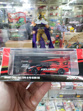 Load image into Gallery viewer, Inno64 Honda Civic FD2 Type R FD Club Singapore Toyz Network Special Edition
