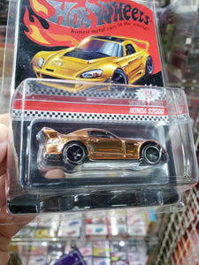 Hot Wheels 1/64 RLC Honda S2000