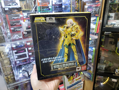 Bandai Saint Seiya Cloth Myth EX Aries Mu 1st Edition - USED ( Free Shipping Worldwide !!! )