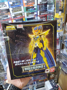 BANDAI Saint Seiya Cloth Myth EX Cancer Death Mask 1st Edition - Brand New ( Free Shipping Worldwide !!! )